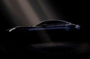 Новая Karma получила мотор от BMW i8