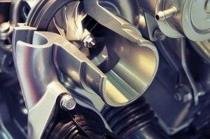 Качественный ремонт турбин: как вернуть автомобилю былую мощь