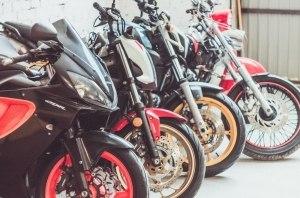 В Китае введен 6-летний период между техосмотрами для мотоциклов