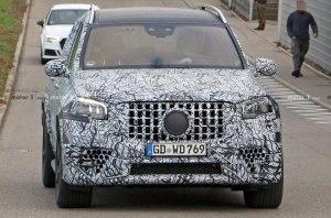 В 2020 году на рынке появится Mercedes-Maybach GLS за $200 000