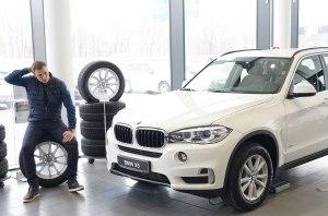 ЧтоПочем: BMW X5 за 51k€ - ШАРА или НЕТ?