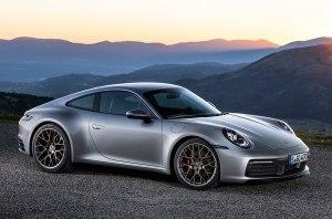 Porsche не собирается отказываться от бензиновых моторов даже через 10 лет