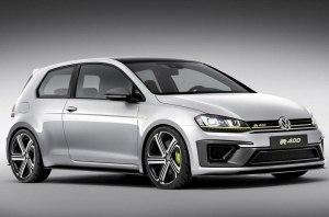 Volkswagen Golf R Plus получит мотор мощностью не менее 400 л.с.
