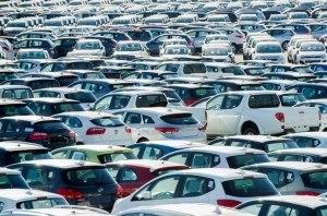 Министерство торговли Китая дало разрешение на экспорт подержанных автомобилей