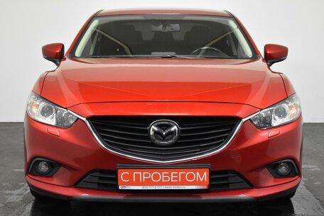 Автомобили Mazda, сочетающие экологию и удовольствие от езды